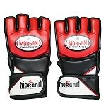 MMA Gloves - Morgan v2 Platinum
